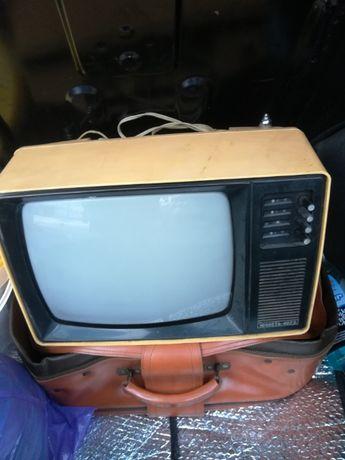 Telewizor, antyk