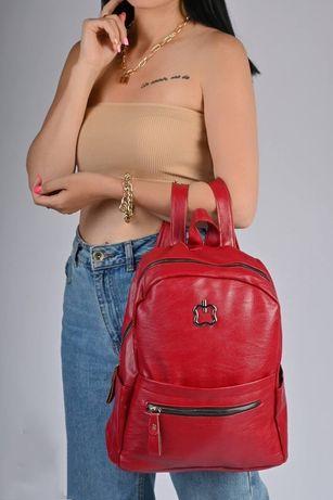 Женский рюкзачек, два цвета