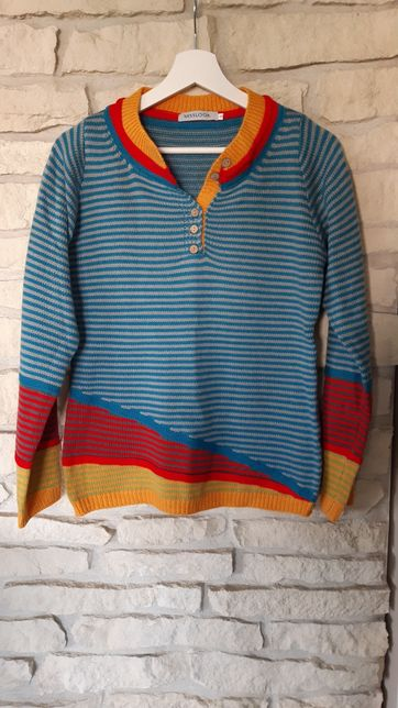 Sweter damski S