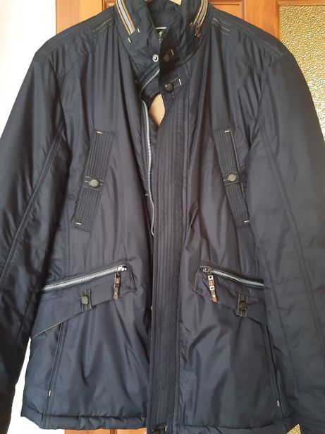 Куртка чоловіча р.L