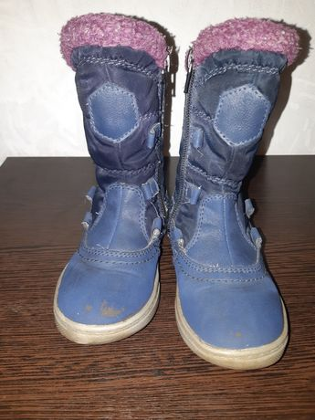 Дитяче взуття осіннє