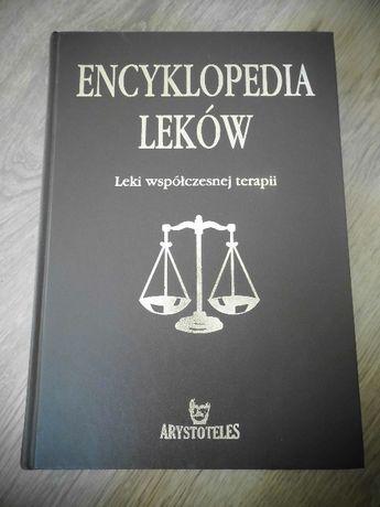 Encyklopedia Leków - Leki Współczesnej Terapii