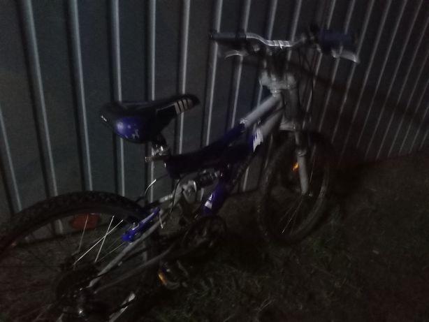 Mam do sprzedania rower gurski