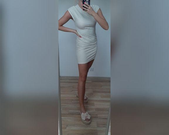 Sukienka XS Okazja