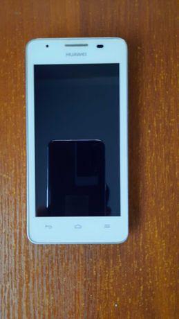 Мобильный телефон HUAVEI G-510.