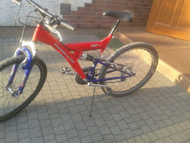 Sprzedam tani rower w dobrym stanie