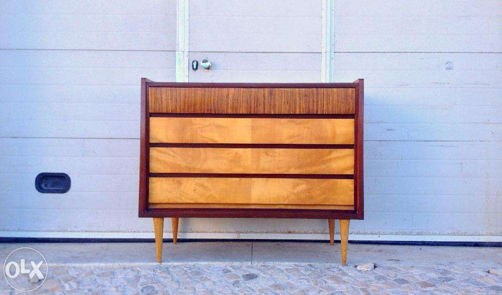 Amostra recheio nº 7 comoda nordico retro olaio vintage Lisboa - imagem 1