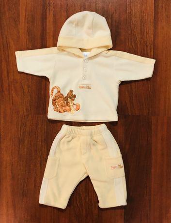 Dresik Disney Newborn r. 50-56 cm do 5 kg