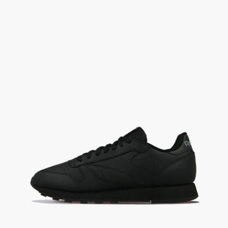 Мужские кроссовки Reebok classic Leather (2267)