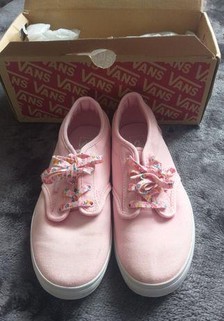 Buciki Vans, roz 35
