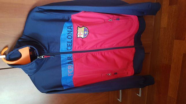 Bluza fc barcelona