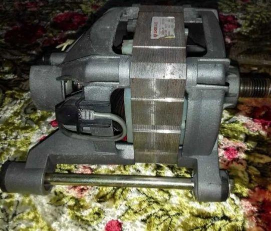 Электродвигатель стиральной машины indesit