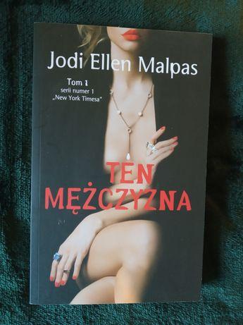 Ten mężczyzna -J.E.Malpas
