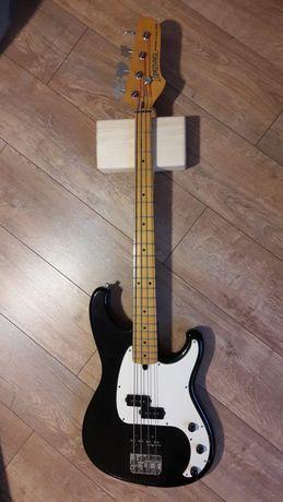 Ibanez roadstar 2 gitara basowa