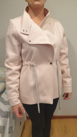 Płaszcz by o la la r. S może służyć jako ciążowy