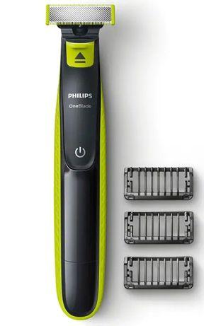 Бритва-Тример-Стайлер Philips OneBlade QP2520/20.