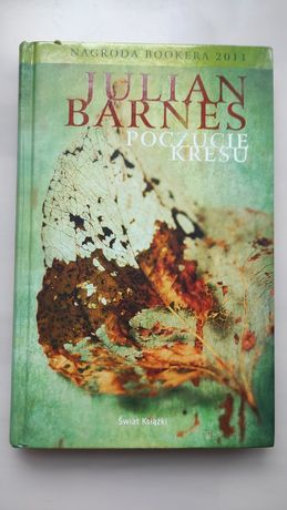 Julian Barnes - Poczucie kresu