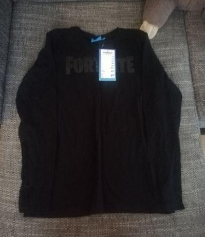 Sprzedam nową bluzkę chłopięcą Fortnite
