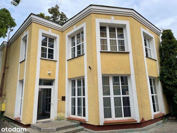 Biuro przy ul. Konopnickiej na Grunwaldzie