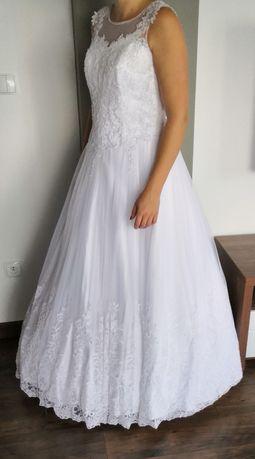 Suknia śluba  oddam za darmo
