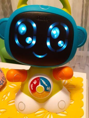 Smoby robot interaktywny