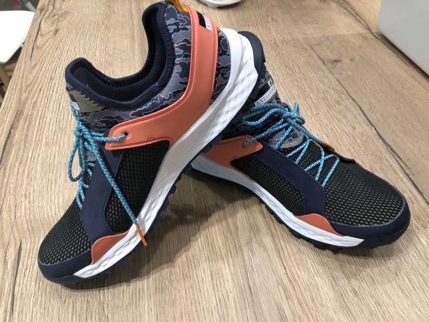 Нові кросівки (кроссовки) adidas by Stella McCartney BB4766 Aleki X 1