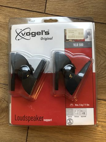 uchwyty do głośników Vogel's VLB500