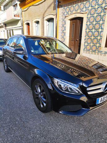 Mercedes c180 automática