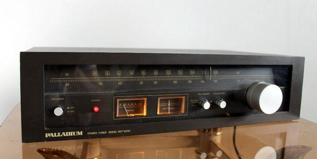 Fm тюнер приёмник Palladium NST-5000 Fisher FM-9090 Топ