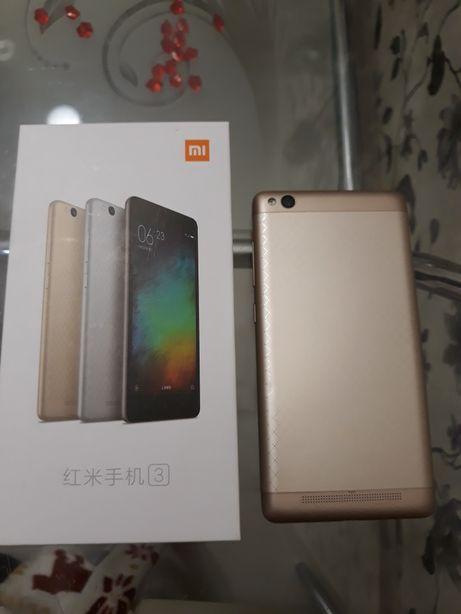 Xiaomi redmi 3 2/16g
