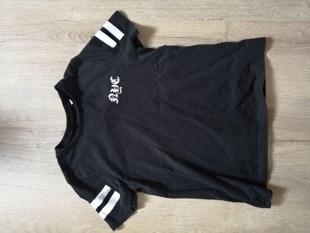 Koszulka t-shirt c&a rozmiar 140 Stan idealny