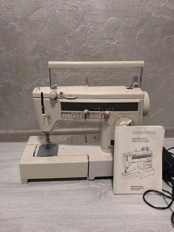 Швейна машинка Beckmann