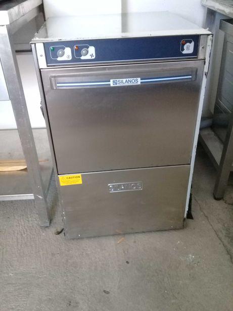 Maquina de Lavar para Restauração