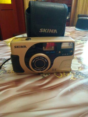 Продпм пленочный фотоапарат Skina в идеальном состоянии