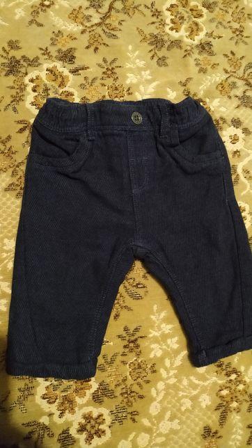 Продам клёвые штаны на мальчика