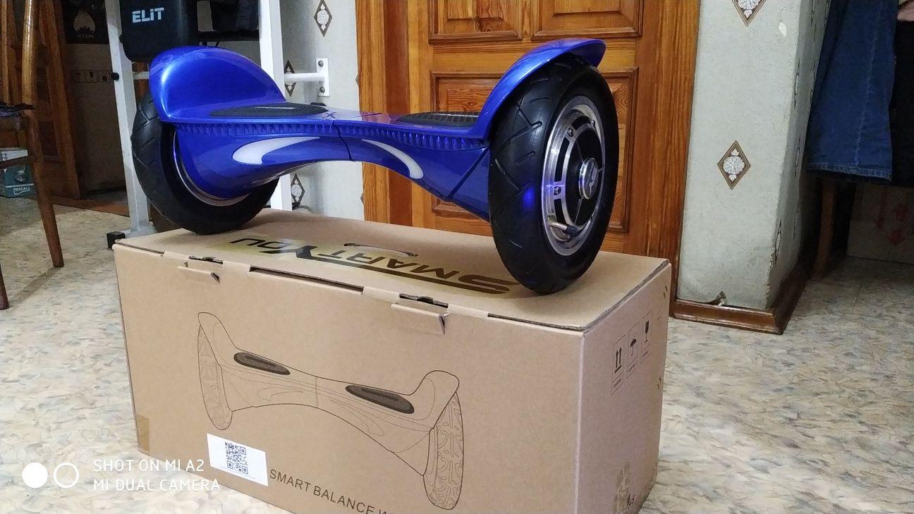 Гироскутер гироборд smartway sirius 360