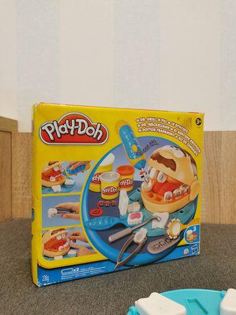 Зубастик Play  Doh