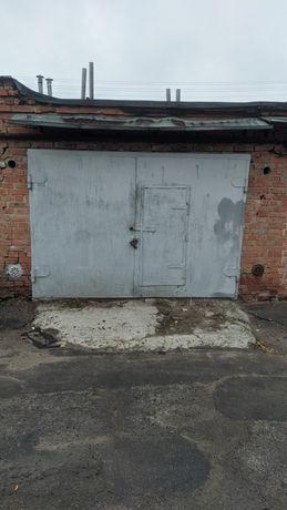 Продам гараж кооператив САДЫ огнивка