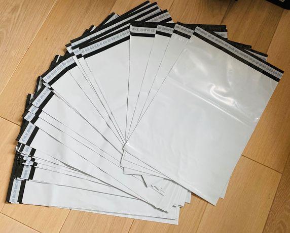 Foliopaki duze 40x50 10 sztuk