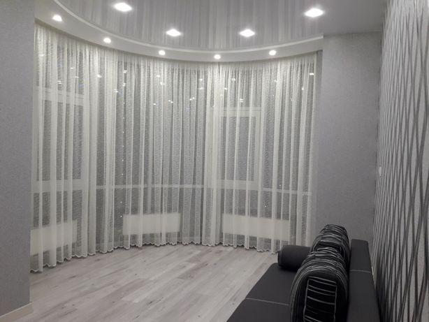 2 комн квартира с ремонтом в Третьей Жемчужине