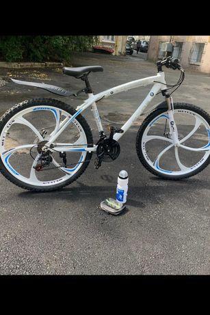 ХИТ.Качественный  велосипед BMW.