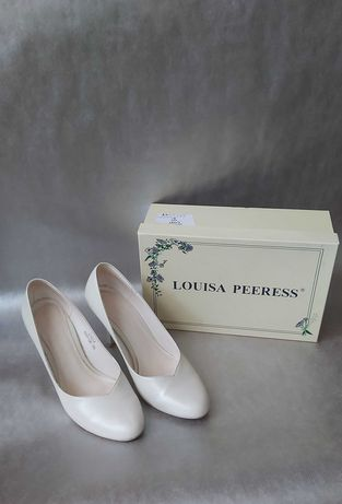 Туфли свадебные 36
