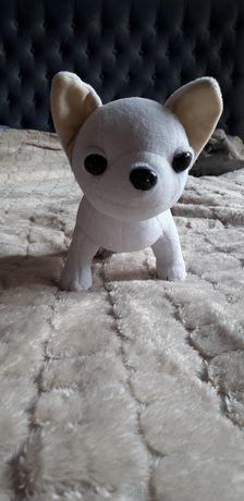 Игрушка собачка, чихуа-хуа