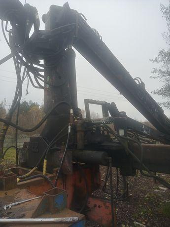 Dzwig do drewna JONSERED 700