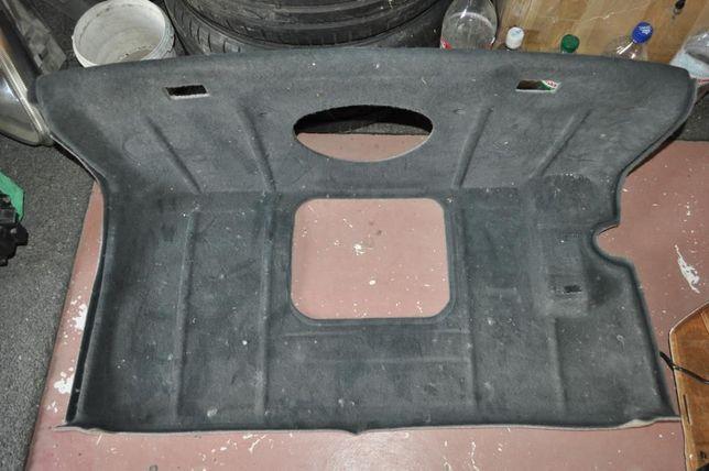 Mercedes 220 W220 S220 s class обшивка багажника (лыжи, холодильник)