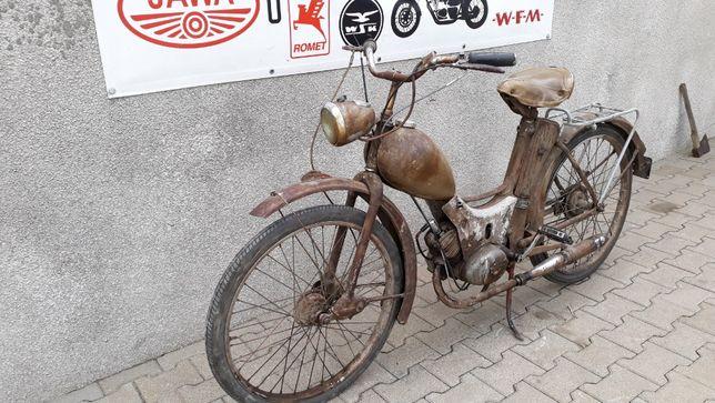 Simson sr-1-1957r. motobazar-prl.pl