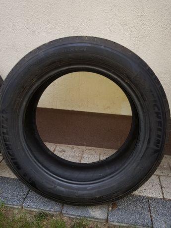 Michelin Pripacy MXV4 215/55R17 2szt opony CAŁOROCZNE