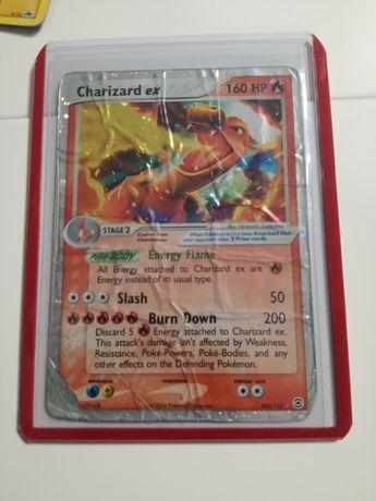 Charizard FireRed Pokémon Original
