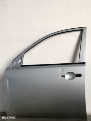 Porta Frente - ESQ   Mitsubishi L200 de 06 a 09