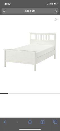 Ikea HEMNES rama łóżka  120 /200 bez materaca